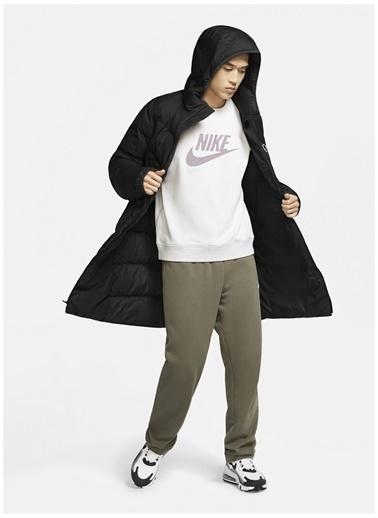 Nike Nike CU4412-010 Siyah Erkek Mont Siyah